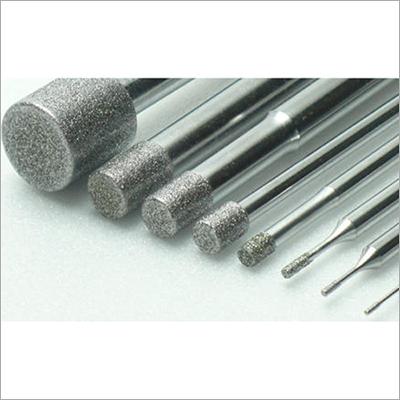 Diamond And CBN Internal Grinding Pin