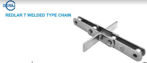 Redler T Welded Type Chain