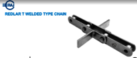 Redler T Welded Type Chain
