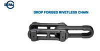 Drop Forged Rivetless Chain