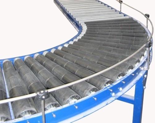 Taper Roller Conveyor