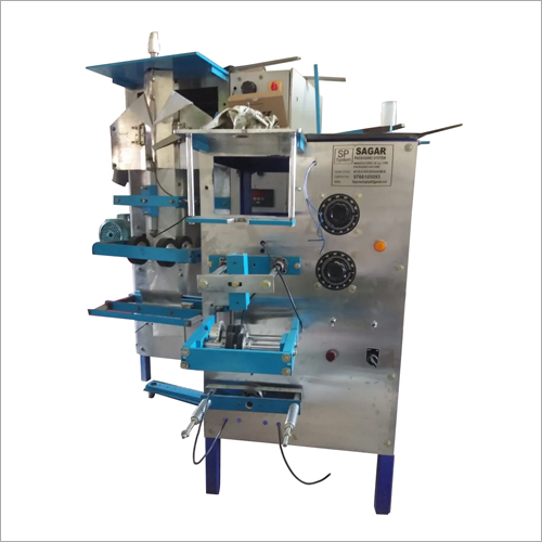 Milk Pouch Making Machine