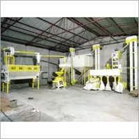 Commercial Flour Making Machine