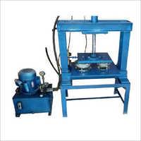 Industry Plate Making Machine