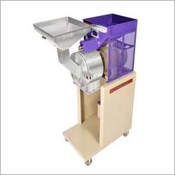 Pulverizer Rice Machine