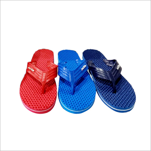 JVC Mens Rubber Slipper