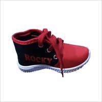 Kids Rockey Sports Type Shoes