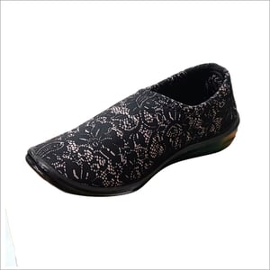 Ladies Winter Belly Shoes
