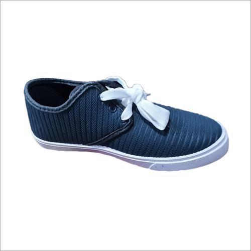 Mens Blue Colour Runner Shoes