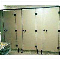 Toilet Restroom Cubicles