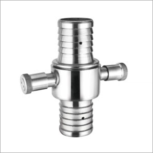 Stainless Steel Fire Hose Delivery Coupling