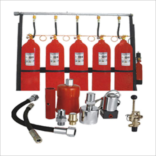 CO2 Supperation System And Accessories