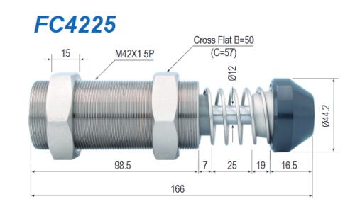 FC4225 Shock Absorber