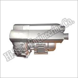 3.0 HP Side Channel Blower