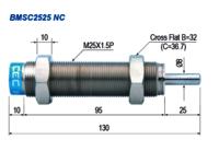 BMSC2525 NC Shock Absorber