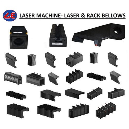 Laser Cutting Machine Bellow