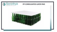 PP Corrugated Layer Pad
