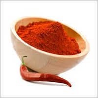 Dried Red Chilli Powder
