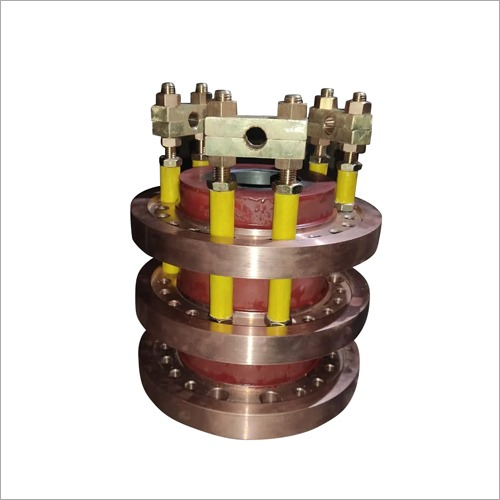 Bronze Open Slip Ring