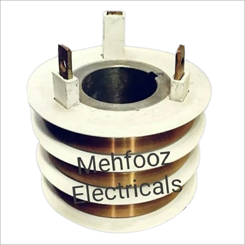 Alastom Motor Slip Ring
