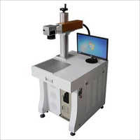 30watt/50watt Industrial Fiber Laser Marking Machine