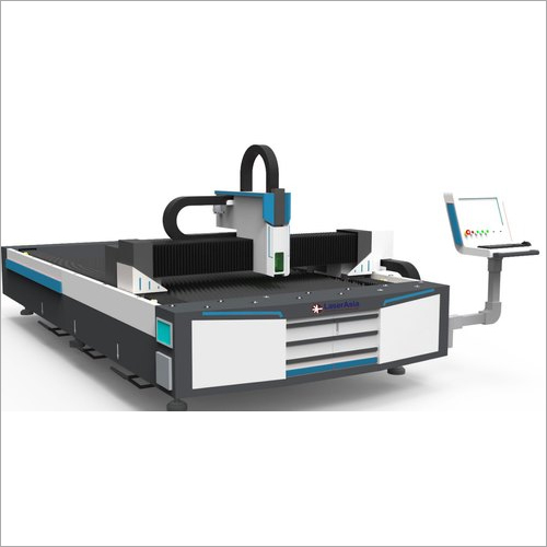 3000watt Fiber Laser Metal Cutting Machine