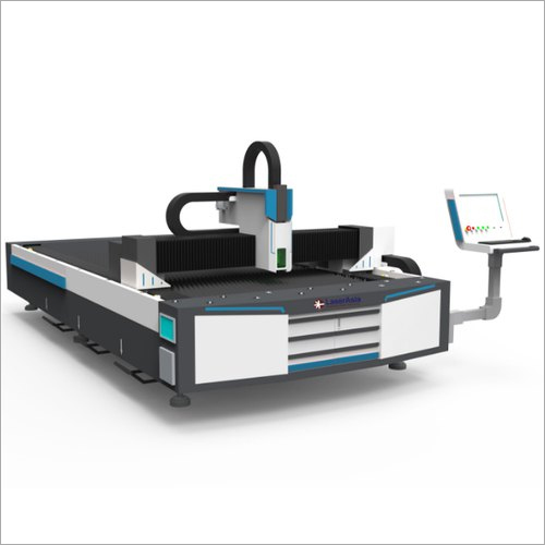 2000 watt Fiber Laser Cutting Machine