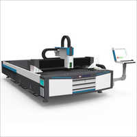 2000 watt Fiber Laser Cutting Machine