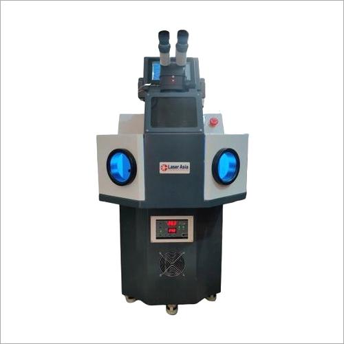 Gaint200 Jewelry Laser Welding Machine