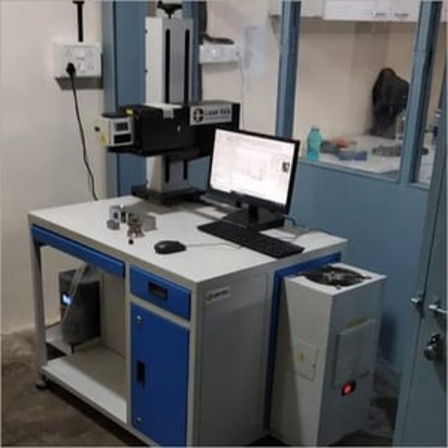 Industrial Laser Engraving Machine