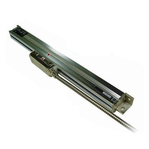 Linear Glass Scale