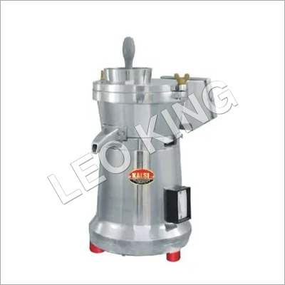 Commercial Carrot Juicer Medium Size