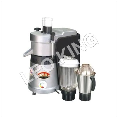 Aluminium Body Domestic Juicer Mixer Grinder