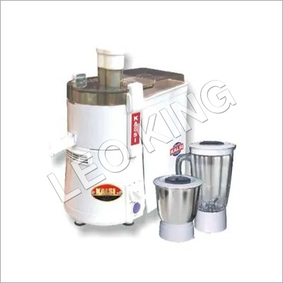 Plastic Body Domestic Juicer Mixer Grinder