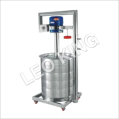 40 Ltr Commercial Lassi Machine