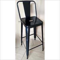 SS Tolix Bar Chair