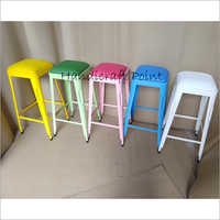 Bar Stools With Cushion
