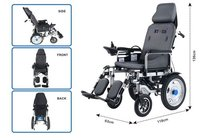 Electric Wheelchair for old people