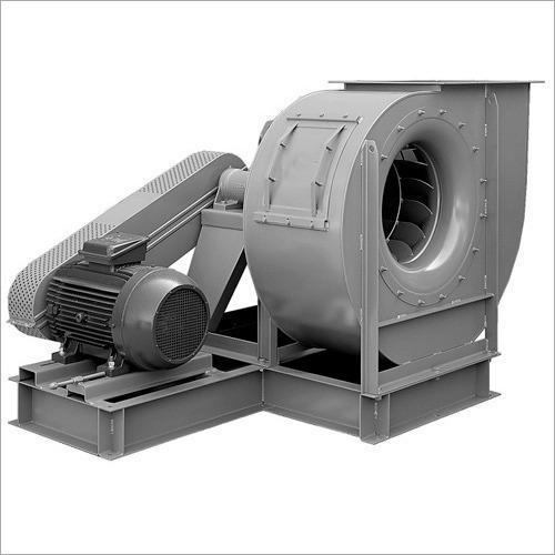 Industrial Centrifugal Fan