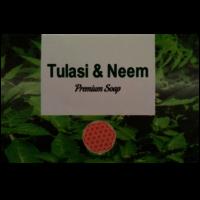 Tulsi & Neem Soap