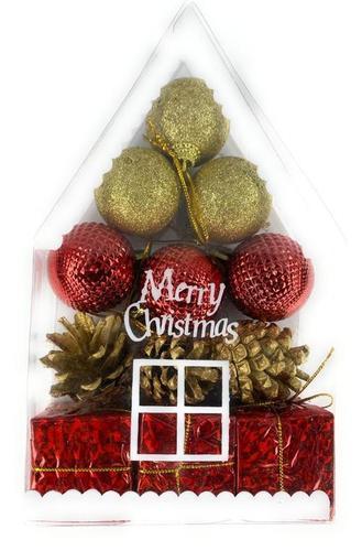 Christmas Tree Hanging Set