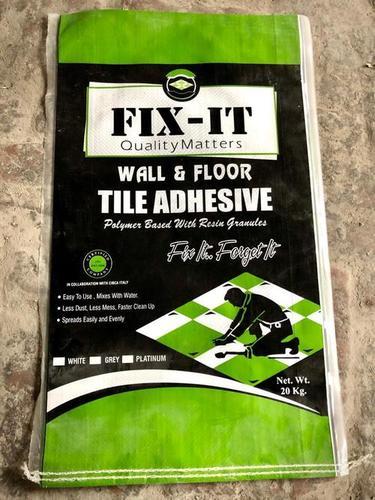 Fixit Tile Adhesive