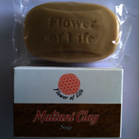 Multani Clay Soap