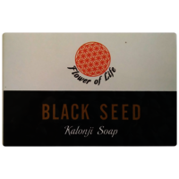 Black Seed Soap