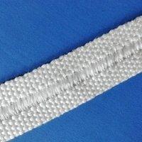 Fiberglass ladder tape, drop wrap tape