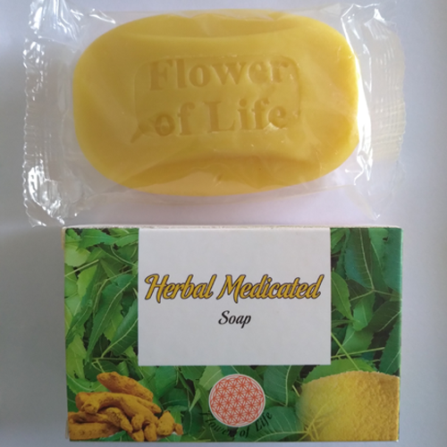 Herbal Medicated Soap