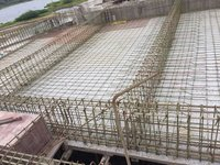 100% Water Proof Shuttering Plastic Ply