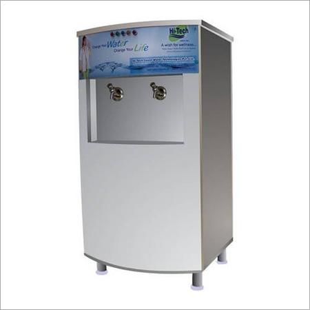 Industrial RO Water Dispenser