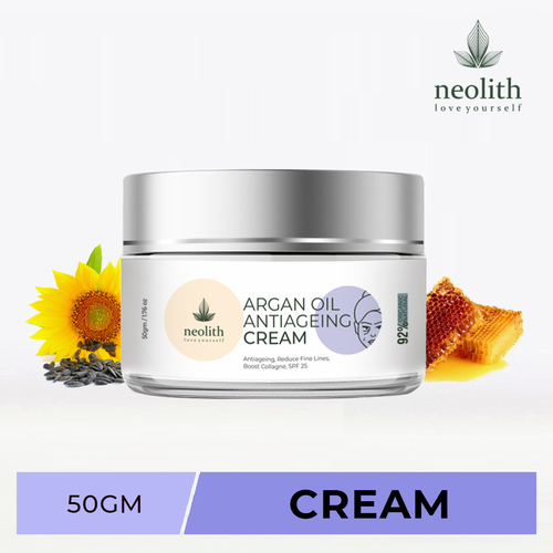 Neolith Argan Oil Antiageing Cream 50GM