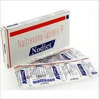 Medical Naltrexone Tablets IP